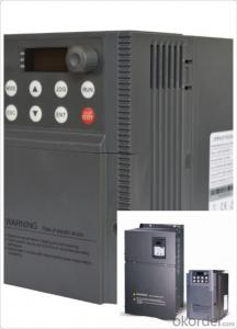 Frequency Inverter Single-phase 380V class 125KW