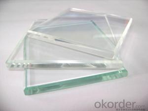 Ultra-White Glass/Super Clear Glass Cheaper Price