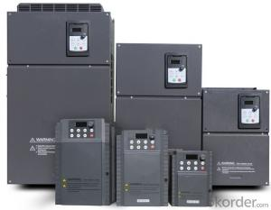Frequency Inverter Single-phase 380V class 200KW