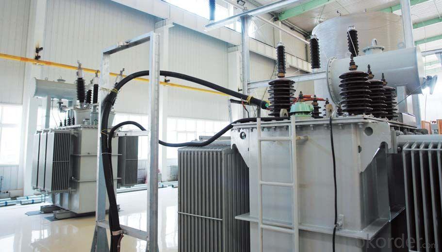 High Medium Voltage Drive 16KV 1100KW VFD