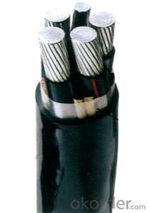 YJHLV … XLPE Insulated PVC Sheathed Aluminum Alloy Conductor Power Cable