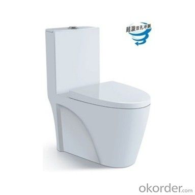 bathroom  sanitary ware One Piece Toilet