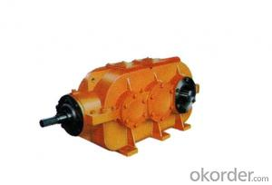 Zhongmei brand reducer for mining & construction site