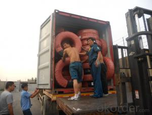 radial truck tire 1200-24 hot sale fast delivery
