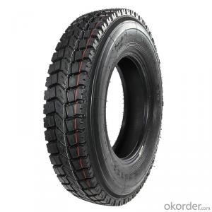 Truck Tire 315/80R22.5 All steel radial, first class quality guaranteed