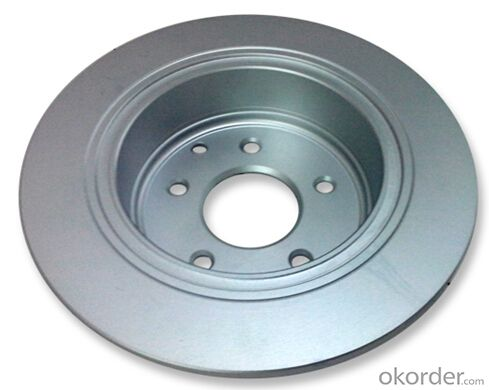 hydraulic disc brake for Mazda Family oem:HB00-33-25XL1