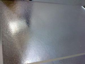 10mm Ultra-White Tempered Glass for Building
