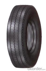 Truck Tire 1200R20 All steel radial, first class quality guaranteed