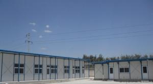 Hight quality  Integration Prefabricated Houses
