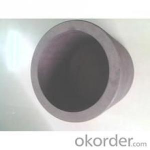 High Temperature Alumina ceramic crucible