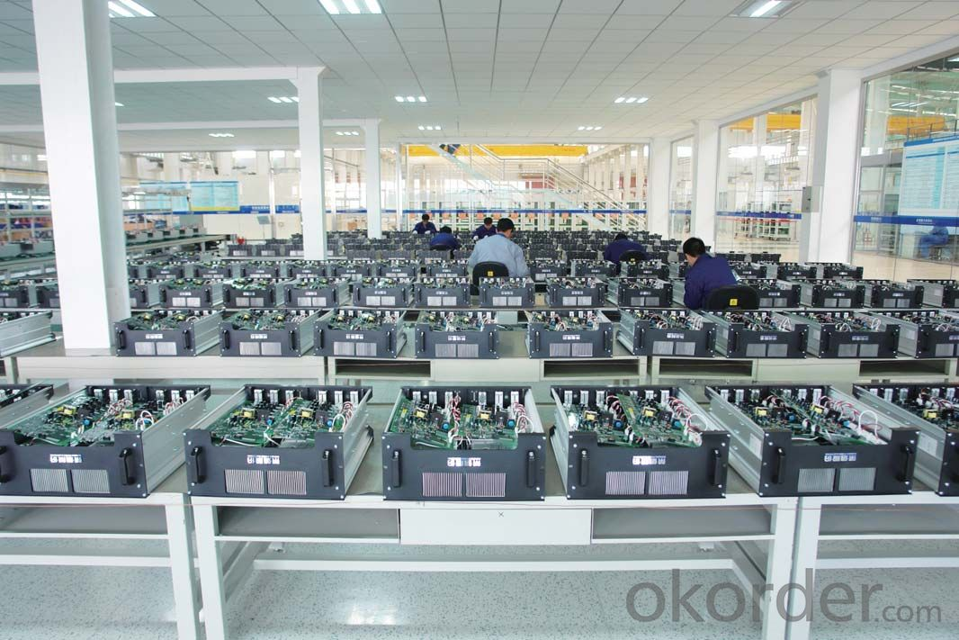 China High Medium Voltage Drive 6.6KV 12000KW