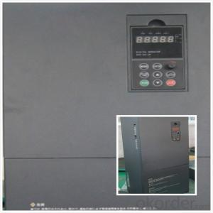 China Best Selling VFD Frequency Drive 3 phase 380V 15kw