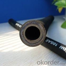Hydraulic Rubber Hose DIN EN 857 1SC  DN8