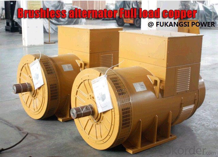 800-1800KW China JDEC Generator desiel 600