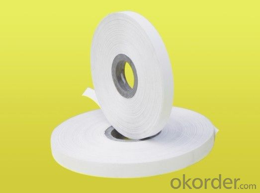 Low Smoke Halogen - free Flame Retardant Tape
