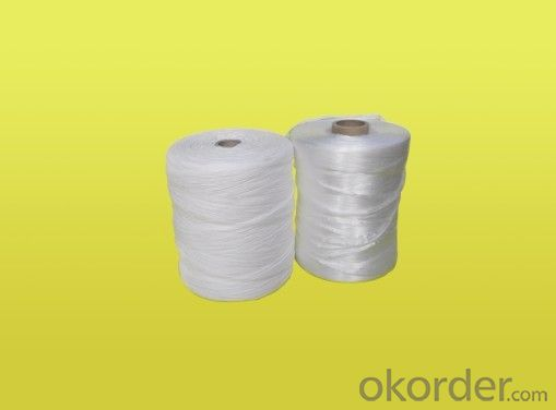 wire cable pp filler yarn for wire and cable