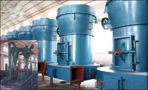 Zhongmei brand High-Pressure Raymond Mill