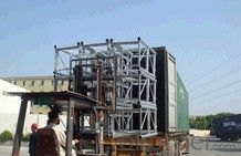 0-63m/min SC120G construction material elevator