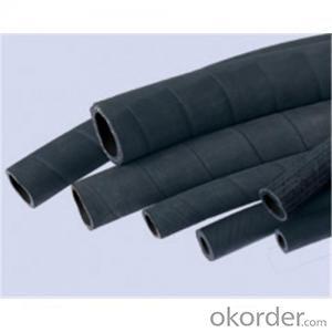 Hydraulic Rubber Hose DIN EN 857 2SC  DN10