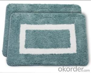 Floor Rugs, Various Sizes,Colors and Materials