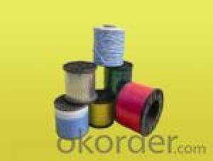 Spool Cable Marking Ribbons / MARKING TAPE for cable & pipe