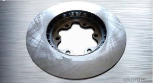 Brake Disc, Braking System, Brake Parts OEM