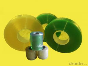 high quality pvc wrap film,cling film preservative film,soft and transparent