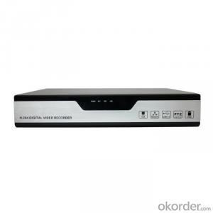 Standalond Digital Video Recorder DVR NT-D8604DH-E(E3)