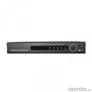Standalond Digital Video Recorder DVR NT-D8604AH-F(F1)