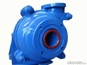 Water Pump of Cheap WQ Series Submersible Sewage Pump Made In China