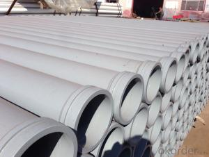 Concrete Pump Delivery Pipe 3 M*DN125*5.0 Thickness