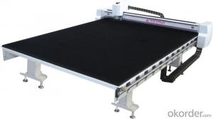 YR-2520 Full Automatic glass cutting machine