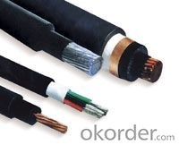 Low Smoke Non-Halogen Cable of Rated Voltage up to and Including 0.6/1kV