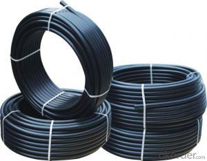 HDPE PIPE PVC PIPE PE80 PE100 CNBM MANUFACTURER