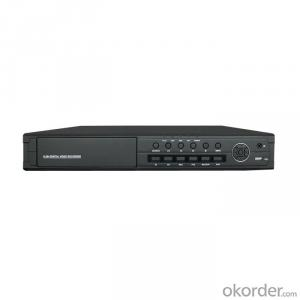 Standalond Digital Video Recorder DVR NT-D8616-G(G2)