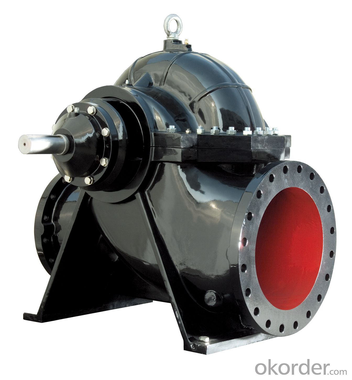 Water Pump Serie Submersible Sewage Pumps From China On Top Sale