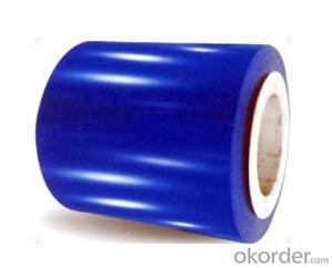 Prepainted Galvanized Steel Coils in Good Quality