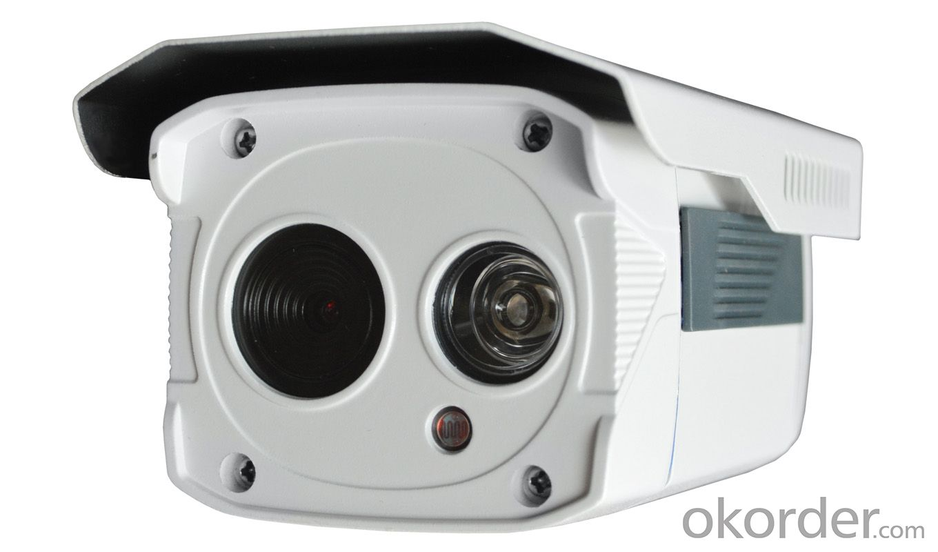 ONVIF 2.0 720P HD IP Camera  IPC-1172 with All Basic Functions