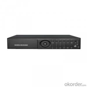 Standalond Digital Video Recorder DVR NT-D8604DH-G(G1)