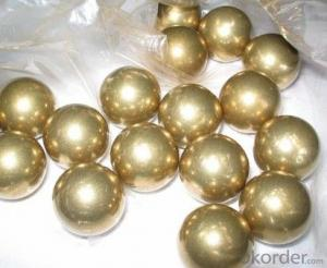 LOW PRICE! BEST QUALITY COPPER BALL FROM CHINA