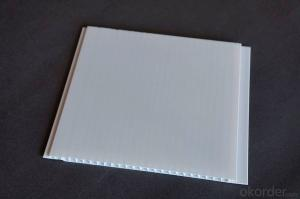 Decorative PVC Ceiling Panel for New Decoration