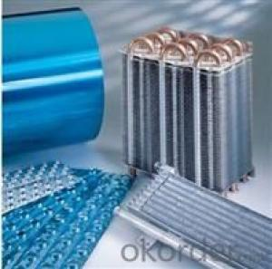 Plain Aluminium Foil For Cable Application
