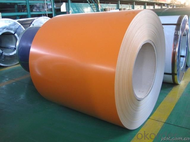 Pre-painted Galvanized Steel Coil-JIS G 3312 CGC 570 with Better Quality