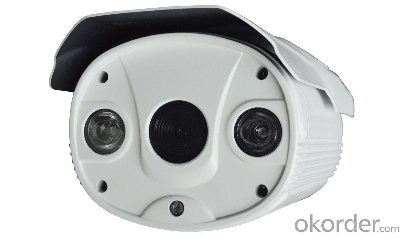 ONVIF 2.0 720P HD IP Camera  IPC-1191 with All Basic Functions