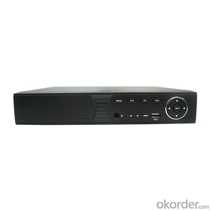 Standalond Digital Video Recorder DVR NT-D8008DH-E(E8)