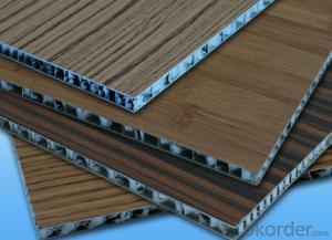 aluminium cladding sheet prices/aluminum composite panels for wall decoration