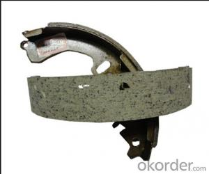 Brake  Shoe  04495  for TOYOTA   OEM