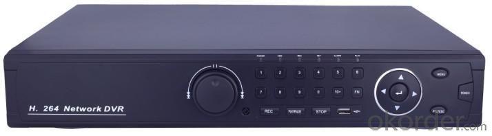 Standalone Digital Video Recorder D6116C1