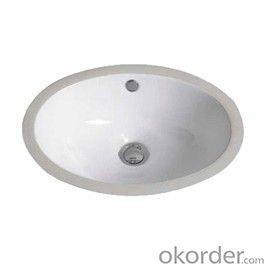 Under Counter Basin / Sanitary ware Under counter sink