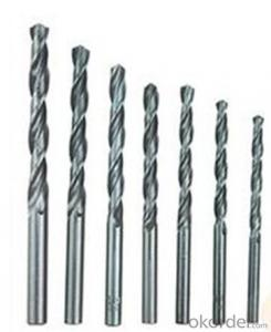 High Quality Mini Cobalt Drill Bits with fast drilling masonry materials